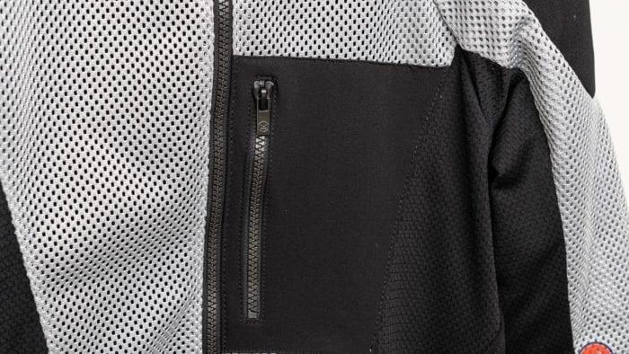 Knox Urbane Pro Mk II Armored Shirt Pocket