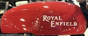 2014 Royal Enfield Continental GT