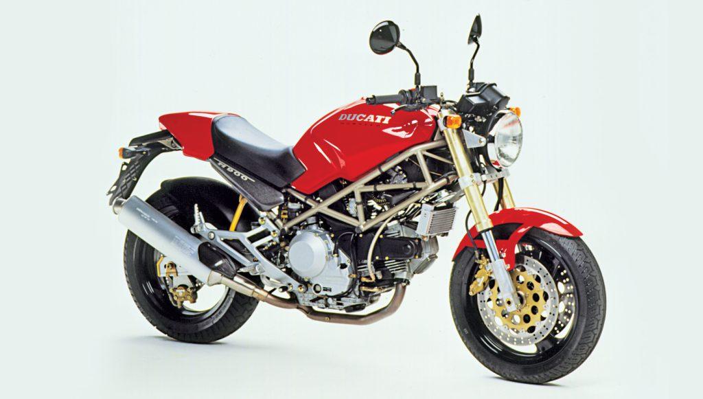 1992 Ducati Monster