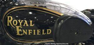 2007 Royal Enfield Bullet Sidecar Rig