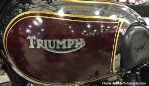 1938 Triumph Speed Twin