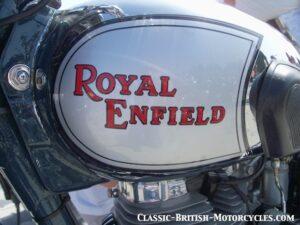 1949 Royal Enfield Bullet