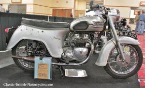 1959 Triumph Twenty-One