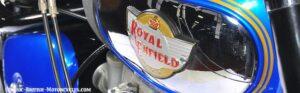 Royal Enfield Interceptor