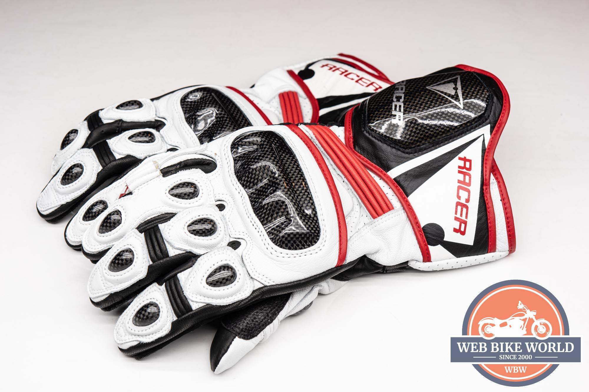 Racer USA Hi-Per Gloves Review