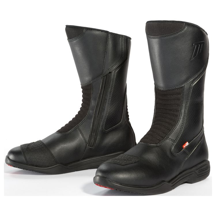 Tour Master Epic boots on white background